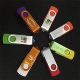 공장 판매 자유로운 로고 회전대 USB 2.0 3.0 플래시 디스크