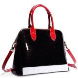 سيدات حقيبة يد نساء حقيبة [بو] جلد قشرة قذيفة حمل سيدة [وورك] [توت] مخزن كبّل حقيبة يد ([ودل0724])
