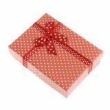 Установите флажок бумаги моды поля сувениров дешевые украшения упаковке