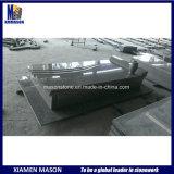 G664 de Europese HerdenkingsGrafzerk van het Graniet voor Begraafplaats