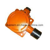 Del gas combustibile della visualizzazione di LED trasmettitore fisso o tossico