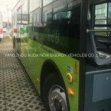 30-40명의 전송자를 위한 새로운 도착 전기 버스