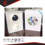 De video Panoramische Camera van het Toezicht/van de Veiligheid van het Netwerk van de Controle 720p WiFi/Draadloze IP