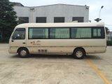 호화스러운 연안 무역선 Isuzu 엔진 JAC 포좌를 가진 소형 버스 디젤 엔진 차량 자동차
