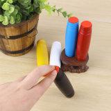 Madeira colorida habilidade Mokuru de Rollver do brinquedo da mão de Mokuru da mesa