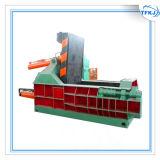 Collegare di imballaggio ferroso della pressa per balle del metallo