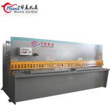 QC12y de Hydraulische Scherpe Machine van de Slinger, de Machine van de Productie van China
