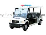 Seaterの8つの魅力の使用のハンマーの機密保護のための電気パトカー