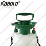 5L pulverizador de pressão plástica do lado do jardim do Pulverizador Pulverizador