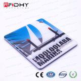 アクセス制御のための防水PVC Hf MIFARE 1K RFIDスマートなKeyfob