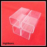 Удалите прямоугольник с предохранителями силикатное стекло трубки