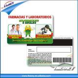 Карточка Hf RFID Sli Кодего кода штриховой маркировки Printingiso15693 13.56MHz iего для членства архива