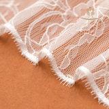 Tessuto all'ingrosso del merletto per vestiti e la tessile