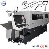 3D totalmente CNC fio máquina de dobragem automática com 9 Axis