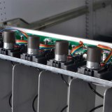 Máquina de temperatura controlada del dispensador de la agua fría