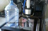 Semi-Automático 6000ml Máquina de sopro de garrafa de plástico com óleo comestível