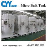 2m3 de cryogene Tank van de Opslag van /Argon/CO2 van de Vloeibare Zuurstof/van de Stikstof