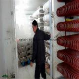 Cámara fría, conservación en cámara frigorífica, congeladora, Refrigerationparts para el alimento