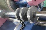 Macchina di taglio automatica del tessuto con la lamierina circolare
