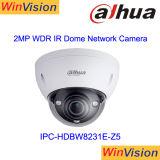 Dahua 100m IRの間隔2MPのスターライトPoe IPのカメラIpcHdbw8231e Z5