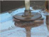 Het handige Graniet van de Machine van de Steen/van het Glas Oppoetsende/Marmeren Oppoetsende Machine
