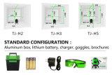 линии 1V1h 2 зеленеют лазер уровня уровень лазера 360 градусов роторный