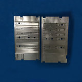 La Chine en aluminium de précision OEM de fournisseur de pièces d'usinage CNC
