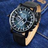 Z322 het Hete Horloge van de Sport van de Mensen van het Ontwerp van de Manier van de Verkoop
