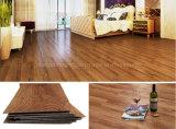 أسلوب بينيّة لطيفة خشبيّة تصميم فينيل أرضيّة