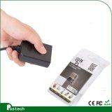 Ms4100 reparierter Montierungs-2D Barcode-Scanner mit Schnittstelle USB oder Rt232 direkt, Kiosk-2D Barcode-Scanner für Produktionszweig Karten-Terminal-/Lotterie-/Busfahrkarte