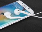 Fone de ouvido prendido com 3.5mm Jack para a galáxia S6 /Edge de Samsung