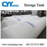 ASME/En kälteerzeugendes Becken 10m3, Sammelbehälter des flüssigen Sauerstoff-16bar