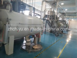 Automatisches wiegendes übermittelnsystem in der Kunststoff- u. Gummiindustrie