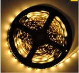Bunte nicht Watertproor 300LEDs SMD2835 flexible LED Streifen-Lichter für Hotel-/Markt-/Raum-/Gebäude-Dekoration