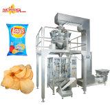 기계 D'emballage Automatique De Chips De Pomme De Terre