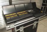 Tamaño Completo Grand Ma DMX Consola Controlador de luz de la etapa de tres pantallas