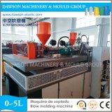 10L 12L Plastikflaschen-automatische Strangpresßling-Blasformen-Maschine