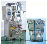 Герметичность и Double-Line Four-Side гранул упаковочные машины