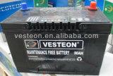 12V gedichtete Leitungskabel-Säure-Batterie-wartungsfreie Batterien