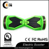 """""""trotinette"""" Hoverboard de 8 polegadas com altofalante /Scooter de Bluetooth com luzes superiores"""