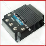 48V/80V DC Curtis Sepex 600um controlador de velocidade do motor para 1244-6661 do Veículo Eléctrico