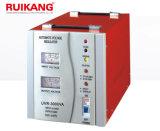 Регулятор автоматического напряжения тока индикации метра для прибора