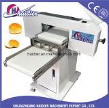 Булочной 100% коммерческих электрический автоматическая машина для нарезки ломтиками хлеба