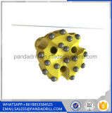 "28 "" 28-800mm Broad Diameter DTH Seed-planting drill Bit for Foundation Pile"