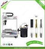 Fornecedor da China e máquina de enchimento de óleo de líquido para o cartucho do vaporizador