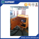 Übergangsschalter Druckluftanlasser Wechselstrom-400A automatischer für Generator-Änderung über Schalter