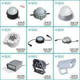 新しいデザインDMX制御4W RGBW LEDモジュール
