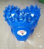 """17 Herramientas de perforación de 1/2"""" de 444.5mm Rodillo sellada Metal Rock poco Tricone dientes de acero con rodamiento de rodillos"""
