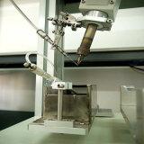 Automatische weichlötende elektronisches Bauelement-Maschine