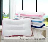 Conjunto de ropa de cama de algodón 100% de la almohada para dormir Cojín Cuello almohada atención proveedor chino